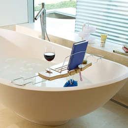Baños de estilo  por IdéeCadeau.fr