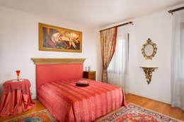 Klassische Schlafzimmer Von Matteo Crema Fotografo