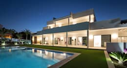 Casas  por Laura Yerpes Estudio de Interiorismo