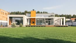K–house: Дома в . Автор – Ivan Yurima Architects