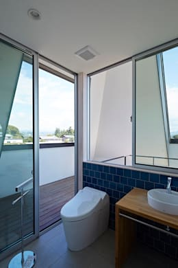 ห้องน้ำ by arc-d