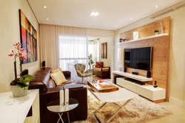 modern Living room by PIÇARRA E BRITO