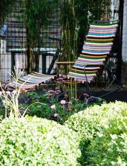 Сады в . Автор – Buro Floris
