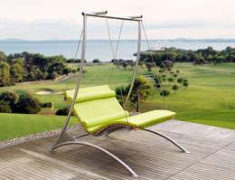 Garden  by First Class Holz GmbH