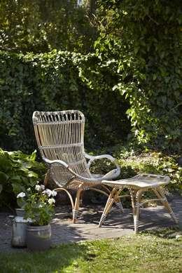 Garden  by Myd-Zign