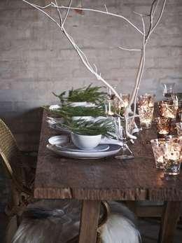 Sala de jantar  por Myd-Zign