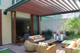Jardin de style de style Moderne par Productos Cristalum