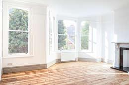 classic Bedroom by Blankstone