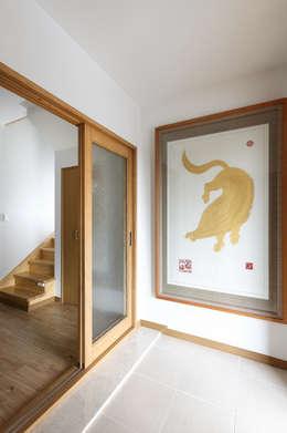 Rumah by woodsun