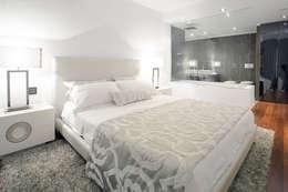 Dormitorios de estilo moderno por VON HAFF Interior Design