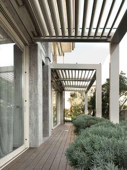 Projekty,  Kliniki zaprojektowane przez Cagis