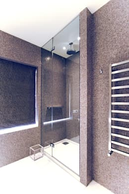 modern Bathroom by Ion Glass