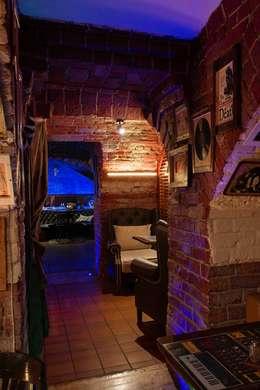 Bares y Clubs de estilo  por Address