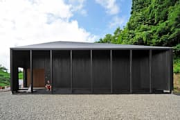 ausgefallene Häuser von 山本想太郎設計アトリエ