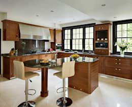 modern Kitchen by Davonport
