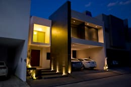 modern Houses by fc3arquitectura