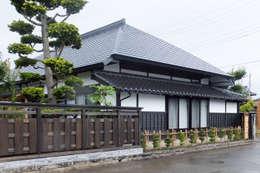 classic Houses by 吉田建築計画事務所