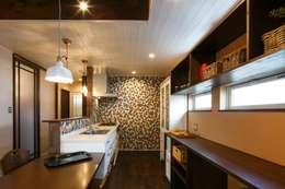 classic Kitchen by dwarf