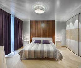 غرفة نوم تنفيذ MAKK