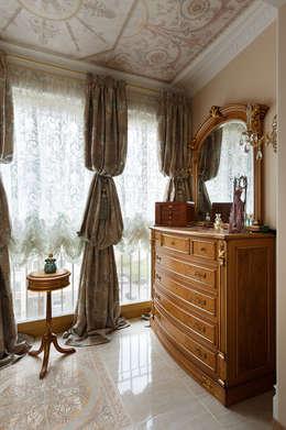 квартира на ВО, Галерный проезд д.5.: Рабочие кабинеты в . Автор – Valeria Ganina