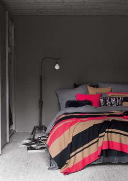 غرفة نوم تنفيذ 'zoeppritz since 1828'