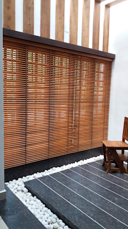 by Clinque window blind systems