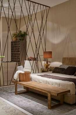 Habitaciones de estilo moderno por Lider Interiores