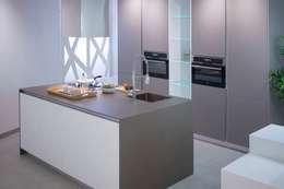 modern Kitchen by Renovekitchen
