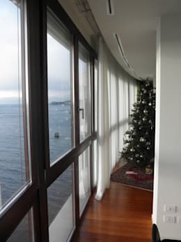 Windows & doors  by Studio Architettura Paolo Vocialta