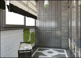 Teras by Interiorbox