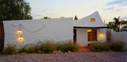 moderne Häuser von Juan Carlos Loyo Arquitectura