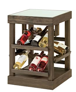 modern Wine cellar by Winebed by Frank Lange