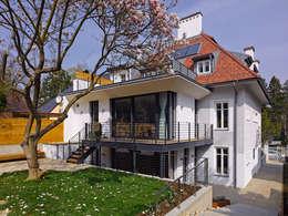 Дома в . Автор – Mayr & Glatzl Innenarchitektur Gmbh