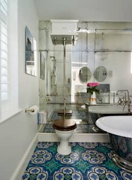 浴室 by Drummonds Bathrooms