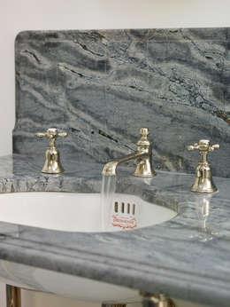 Kamar Mandi by Drummonds Bathrooms
