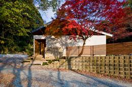 modern Houses by Nobuyoshi Hayashi