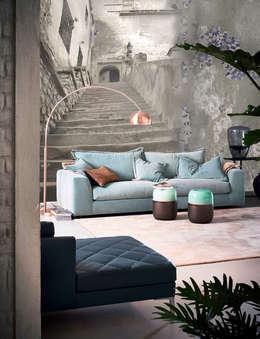 Projekty,  Ściany i podłogi zaprojektowane przez Creativespace
