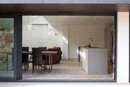 moderne Keuken door Gruff Limited
