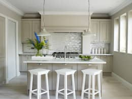 classic Kitchen by Studio Duggan