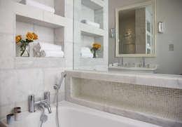 moderne Badezimmer von Studio Duggan