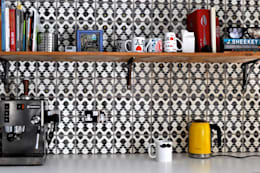 Cuisine de style de style Moderne par Studio Duggan