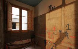 Ванные комнаты в . Автор – OAK 2000