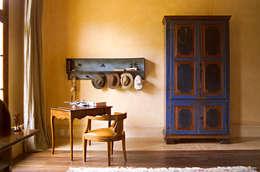 country Bedroom by Mario Caetano e Eliane Pinheiro