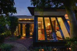 窗戶與門 by monica khanna designs