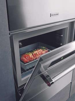 modern Kitchen by KitchenAid