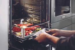 Cuisine de style de style Moderne par KitchenAid