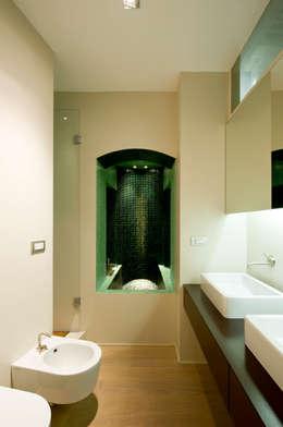 Stile e organizzazione: 10 bagni moderni