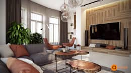 7 briljante tips voor een warm welkomstgevoel in je woonkamer