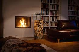 welcher kaminofen passt zu mir. Black Bedroom Furniture Sets. Home Design Ideas