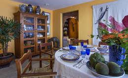 16 secrets pr cieux pour avoir une maison parfaite for Salle a manger but olivia